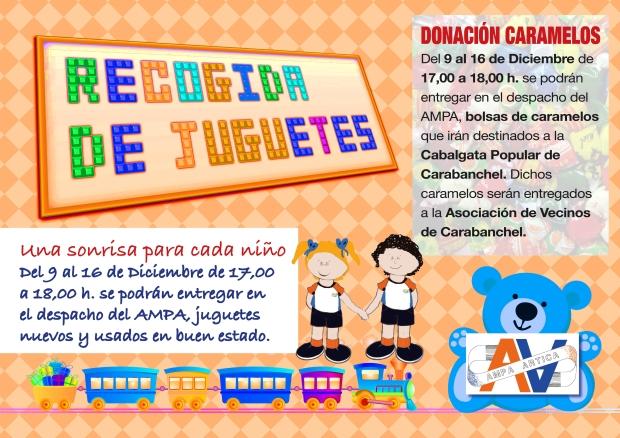 Cartel juguetes_caramelos 2015