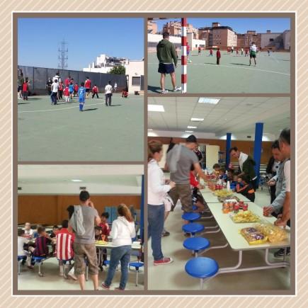 foto jornada deportiva 23-5-2015