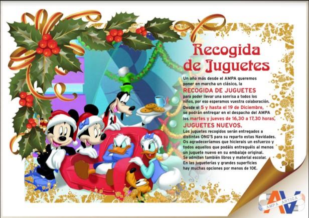 cartel juguetes 2017