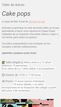 CAKE POPOS